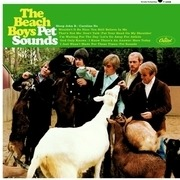 LP & MP3 - The Beach Boys - Pet Sounds - +Download / Mono