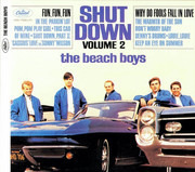 CD - The Beach Boys - Shut Down Volume 2 - Gatefold Sleeve / Still Sealed