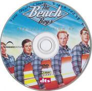 DVD - The Beach Boys - Special Edition EP - Still sealed
