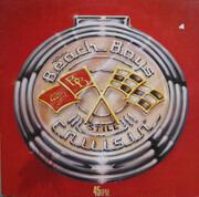 12inch Vinyl Single - The Beach Boys - Still Cruisin'