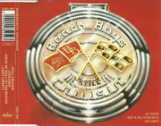 CD Single - The Beach Boys - Still Cruisin'