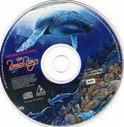 CD - The Beach Boys - Summer In Paradise