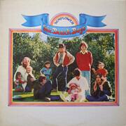 LP - The Beach Boys - Sunflower