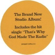 CD - The Beach Boys - That's Why God Made The Radio