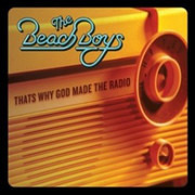 7inch Vinyl Single - The Beach Boys - That's Why God Made The Radio