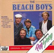 CD - The Beach Boys - The Beach Boys