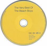 CD - The Beach Boys - The Very Best Of The Beach Boys