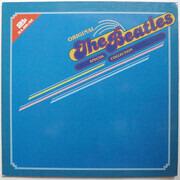 LP - The Beatles , Ringo Starr - The Beatles