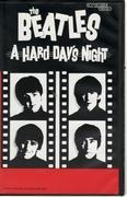 VHS - The Beatles - A hard day's night
