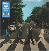 LP - The Beatles - Abbey Road - 50th Anniversary Edition