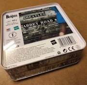 Collectors-Item - The Beatles - Abbey Road Jigsaw Puzzle