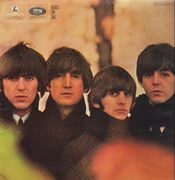 LP - The Beatles - Beatles For Sale - UK MONO