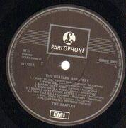 LP - The Beatles - Beatles' Greatest - STEMRA