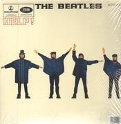 LP - The Beatles - Help! - 180g + booklet
