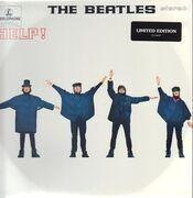 LP - The Beatles - Help! - C1 STILL SEALED!