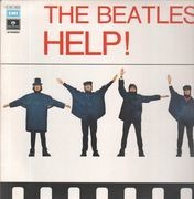 LP - The Beatles - Help! - Italy Alt Cover