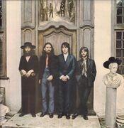 LP - The Beatles - Hey Jude - UK PCS 7184