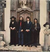 LP - The Beatles - Hey Jude - Original 1st South African