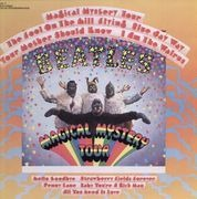 LP - The Beatles - Magical Mystery Tour - CLUB EDITION