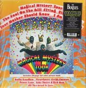 LP - The Beatles - Magical Mystery Tour - 180g remaster