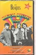 VHS - The Beatles - Magical Mystery Tour - Still sealed