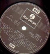 LP - The Beatles - Rarities