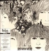 LP - The Beatles - Revolver - 180 Gram Pressing
