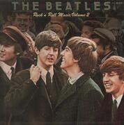 LP - The Beatles - Rock 'N' Roll Music Vol. 2