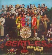 LP - The Beatles - Sgt. Pepper's Lonely Hearts Club Band - DMM