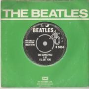 7'' - The Beatles - She Loves You / I'll Get You
