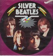 LP - The Beatles - Silver Beatles