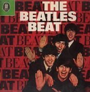 LP - The Beatles - The Beatles Beat