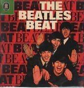 LP - The Beatles - The Beatles Beat - Original 1st German Mono Unique Cover