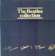 LP - The Beatles - The Beatles Collection - Dutch Box Set