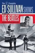 DVD - The Beatles - The Complete Ed Sullivan Shows