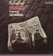 LP - The Beatles - The Early Years Featuring Tony Sheridan