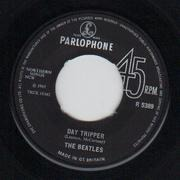7inch Vinyl Single - The Beatles - We Can Work It Out / Day Tripper