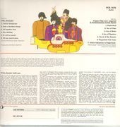 LP - The Beatles - Yellow Submarine - 180g / Remastered