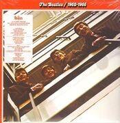 Double LP - The Beatles - 1962 - 1966