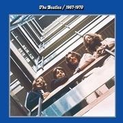 Double LP - The Beatles - 1967 - 1970 - .. (BLUE)