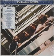 Double LP - The Beatles - 1967 - 1970