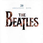 LP - The Beatles - 20 Greatest Hits - France