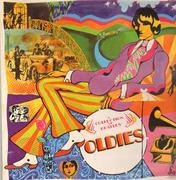 LP - The Beatles - A Collection Of Beatles Oldies - Original UK
