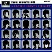 LP - The Beatles - A Hard Day's Night - 180 Gram - Remastered