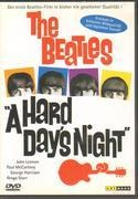 DVD - The Beatles - A Hard Day's Night