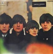 LP - The Beatles - Beatles For Sale - C1 STILL SEALED!