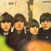 LP - The Beatles - Beatles For Sale