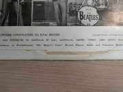 LP - The Beatles - Beatles For Sale - Original 1st Australian Mono