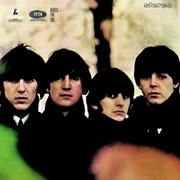 LP - The Beatles - Beatles For Sale - 180g