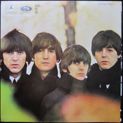 LP - The Beatles - Beatles For Sale - Gatefold